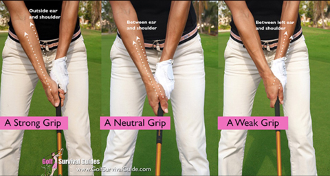 Another way of understanding grips